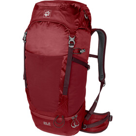 Jack Wolfskin Kalari Trail 42 - Sac à dos - rouge